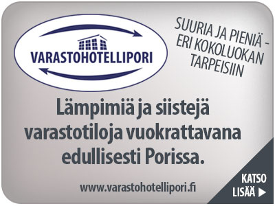 Varastohotellipori.fi